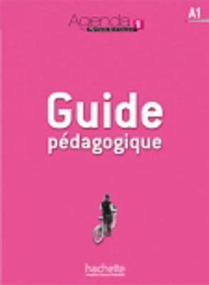 Agenda: Guide Pedagogique 1