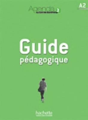 Agenda: Guide Pedagogique 2