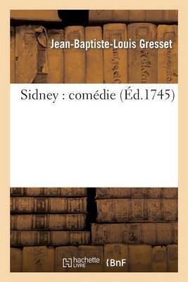 Sidney: Comedie