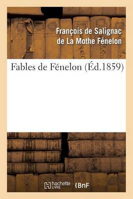 Fables de Fenelon