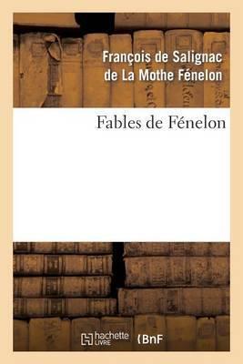 Fables de Fenelon