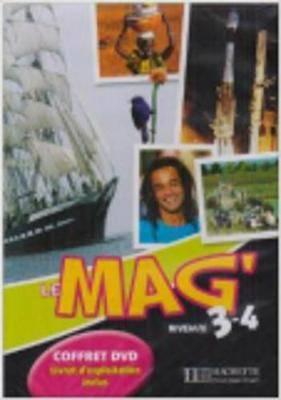 Le Mag: DVD 3 & 4