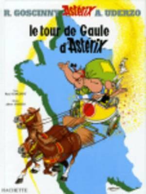 Asterix: Le Tour de Gaule
