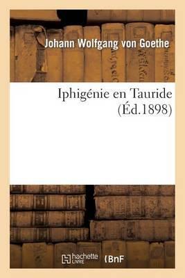 Iphigenie En Tauride (Ed.1898)