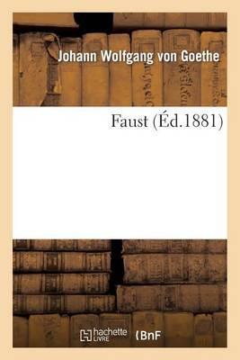 Faust (Ed.1881)
