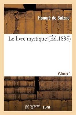 Le Livre Mystique. 1