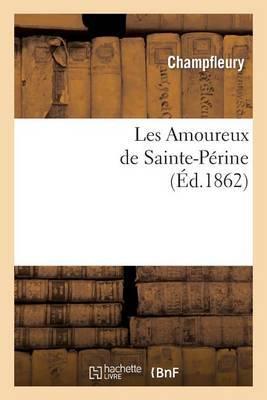 Les Amoureux de Sainte-Perine (Ed.1862)