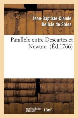 Parallele Entre Descartes Et Newton