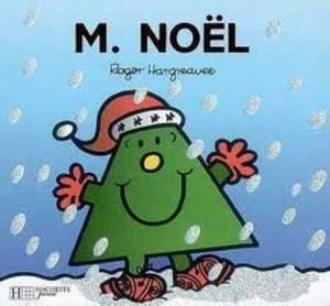 Collection Monsieur Madame (Mr Men & Little Miss): M. Noel
