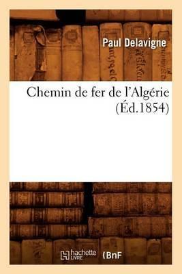 Chemin de Fer de L'Algerie