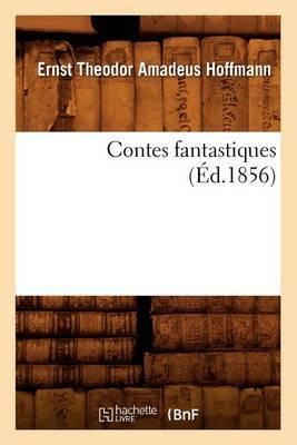 Contes Fantastiques (Ed.1856)