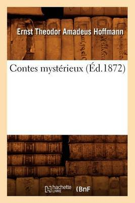 Contes Mysterieux (Ed.1872)
