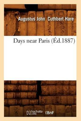 Days Near Paris (Ed.1887)