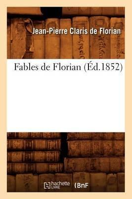 Fables de Florian (Ed.1852)