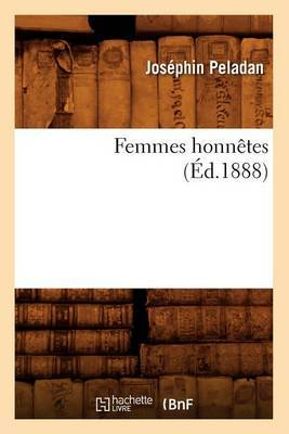 Femmes Honnetes (Ed.1888)
