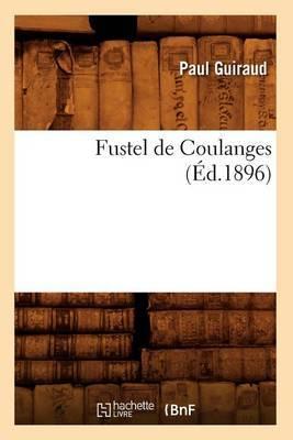 Fustel de Coulanges (Ed.1896)