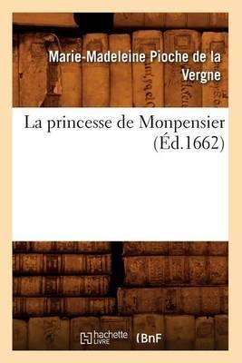 La Princesse de Monpensier (Ed.1662)