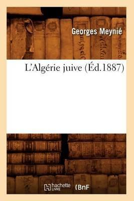 L'Algerie Juive