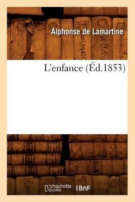 L'Enfance (Ed.1853)