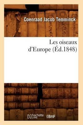 Les Oiseaux D'Europe (Ed.1848)