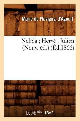Nelida; Herve; Julien (Nouv. Ed.) (Ed.1866)