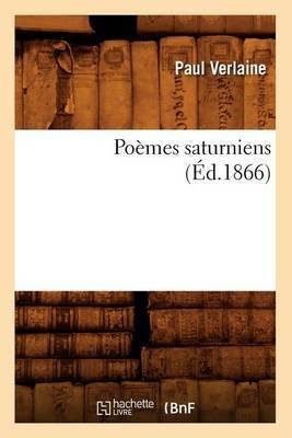 Poemes Saturniens