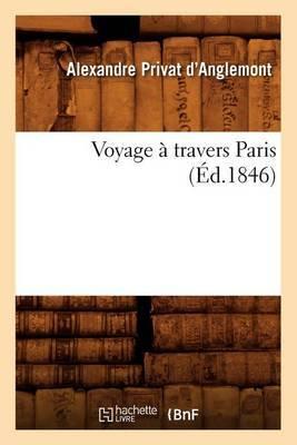 Voyage a Travers Paris (Ed.1846)
