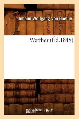 Werther (Ed.1845)