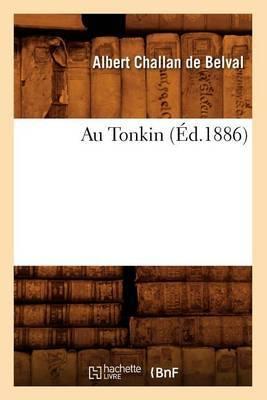 Au Tonkin (Ed.1886)