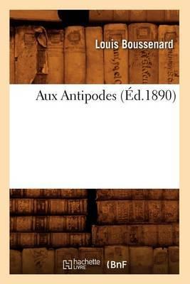 Aux Antipodes (Ed.1890)