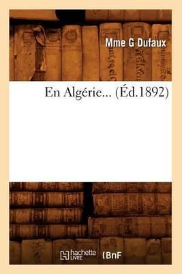 En Algerie... (Ed.1892)
