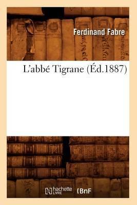 L'Abbe Tigrane (Ed.1887)