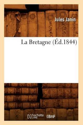 La Bretagne (Ed.1844)