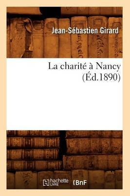 La Charite a Nancy (Ed.1890)