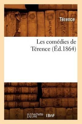 Les Comedies de Terence (Ed.1864)