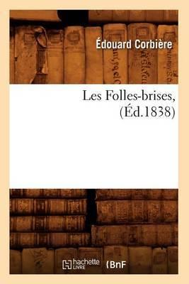 Les Folles-Brises, (Ed.1838)