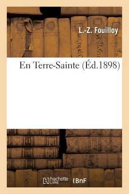 En Terre-Sainte