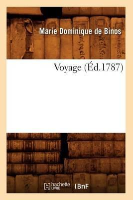 Voyage (Ed.1787)