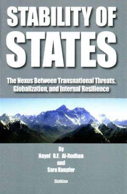 Stability of States: The Nexus Between Transnational Threats, Globalization and Internal Resilience