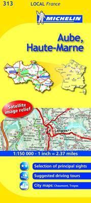 Aube, Haute-Marne