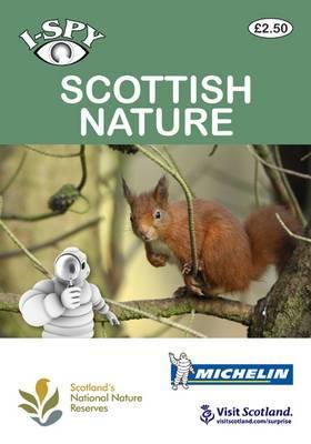 I-Spy Scottish Nature