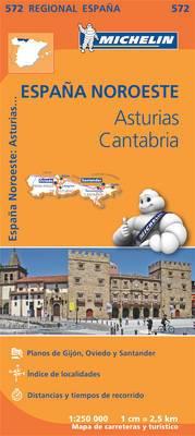 Asturias, Cantabria