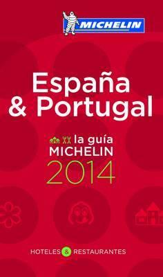 Espana & Portugal: 2014