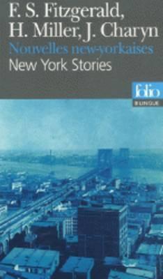 Nouvelles New-Yorkaises