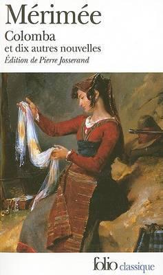 Colomba Et Dix Autres Nouvelles