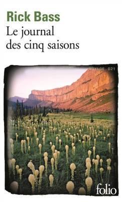 Le Journal De Cinq Saisons