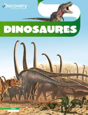 Discovery Education: Dinosaures