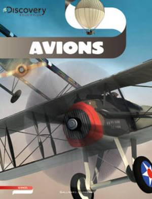 Discovery Education: Avions