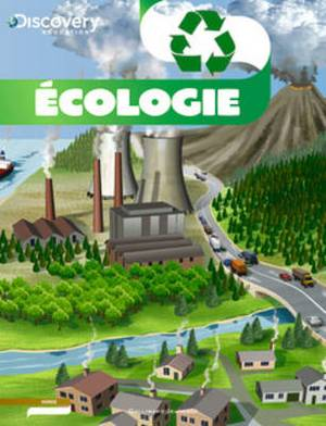 Discovery Education: Ecologie