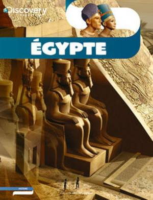 Discovery Education: Egypte